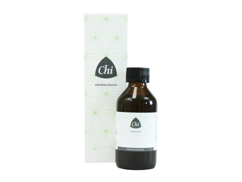 Chi Natural Life Chi Zonnebloempit plant olie, Eko - 100ml