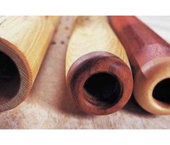 Schlagwerk Didgeridoo