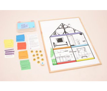 Huis Tuin en Keukenspel