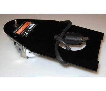 Wielmotor / Rotator voor effectwiel groot