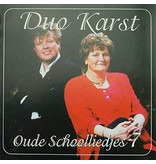 CD- Duo Karst - Oude Schoolliedjes 7