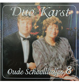 CD- Duo Karst - Oude Schoolliedjes 8