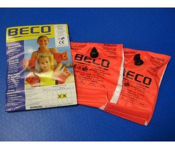 Beco zwemarmband opblaasbaar Nr 0