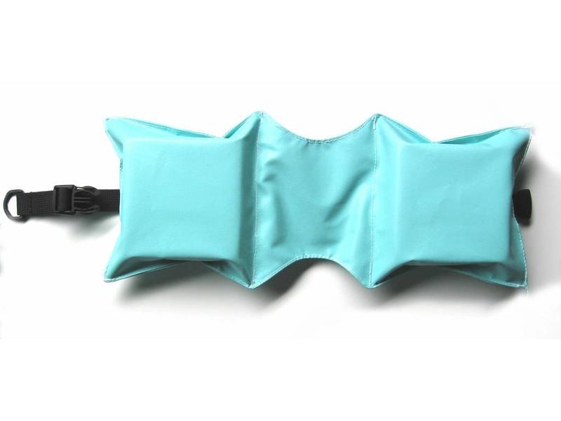 Atelier Michel Koene PE zwemarmband met kliksluiting volw