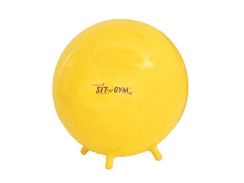 Gymnic Gymnic Sit'n'Gym geel Ø45cm