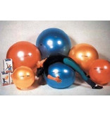 Gymnic Gymnic Bodyball Classic geel Ø45 cm