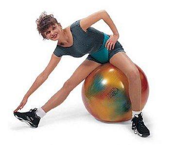 Gymnic Plusball Arte
