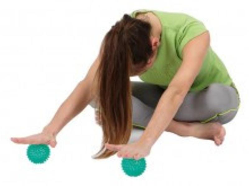 Gymnic Gymnic Egelbal - Reflexball - 6cm