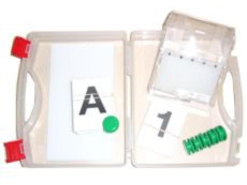 Edu Books & Training Woordspel 2 Voor Tien