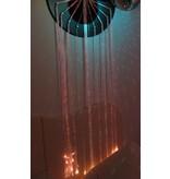 Atelier Michel Koene Watervalschap-  excl  vezelnevel