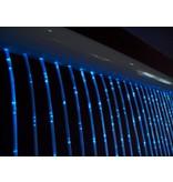 Universal Fibre Optics Ltd. Vezelnevel waterval 100cm