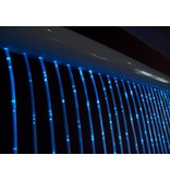 Universal Fibre Optics Ltd. Vezelnevel waterval 150cm