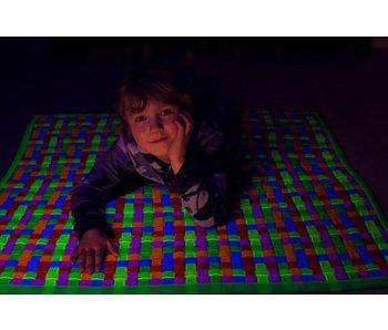 UV speelmat middel