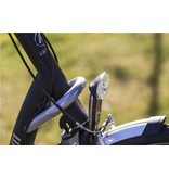 Van Raam VanRaam Maxi Comfort, incl. accu-verlichting, slot, bel, e.d