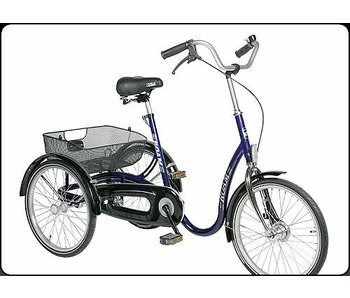 Roam Rider lage instap driewielfiets