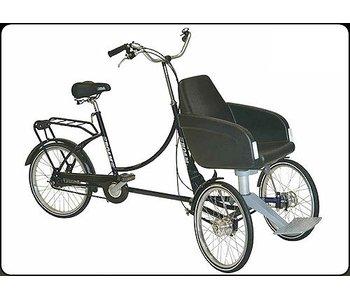 Roam Rider Plus driewieler