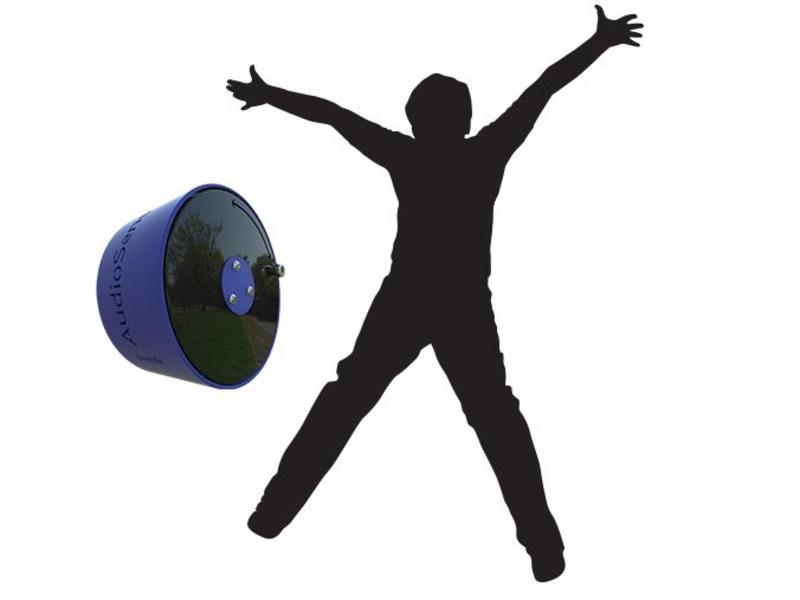 Playnetic Audiosense met geur module