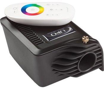 Microled4000 vezelnevel lichtbron met afstandsbediening