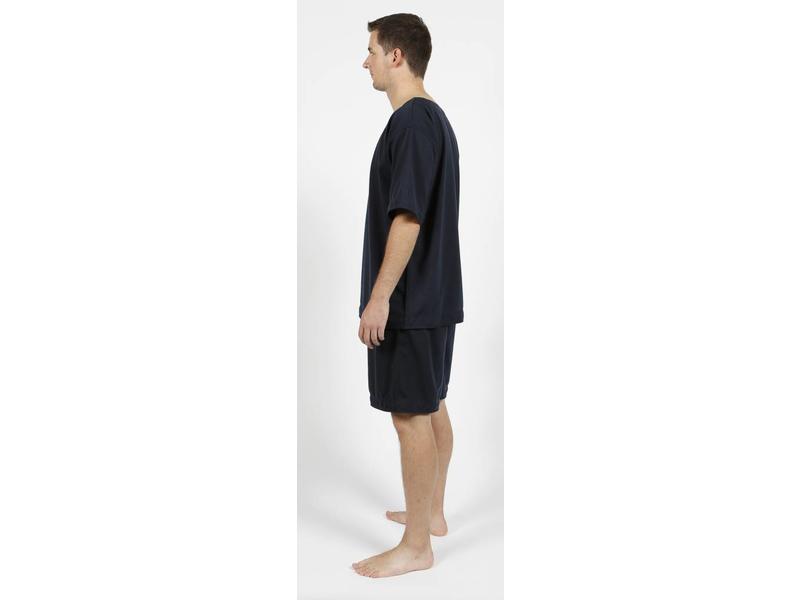 Care Comfort Care Comfort - Antischeur T-shirt korte mouwen & bermuda - Maat XXL