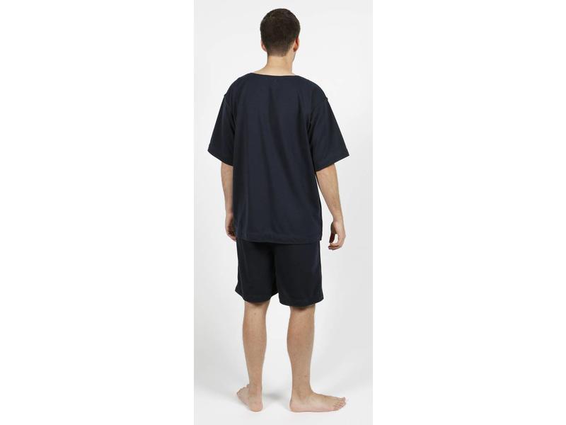 Care Comfort Care Comfort - Antischeur T-shirt korte mouwen & bermuda