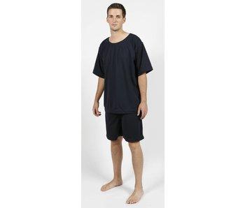 Care Comfort - Antischeur T-shirt korte mouwen & bermuda