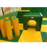 Atelier Michel Koene Tunnel Junior,Bisonyl