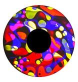 "OPTIkinetics 6"" Effectwiel vloeistof (Tutti Frutti)"