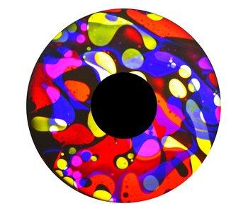"""Magnetisch 6"""" Effectwiel vloeistof voor Solar 100-250"""