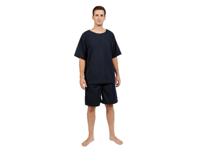 Care Comfort Care Comfort - Antischeur T-shirt korte mouwen