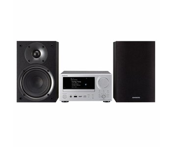 Onkyo CS-N575D  netwerk audioset incl speakers
