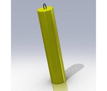 Cilinder met ophangoog,Bisonyl
