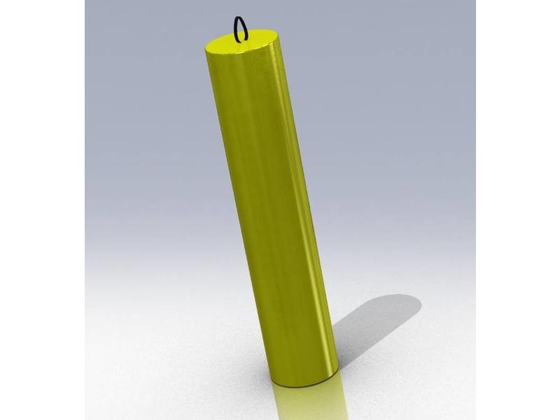 Atelier Michel Koene Cilinder met ophangoog,Bisonyl
