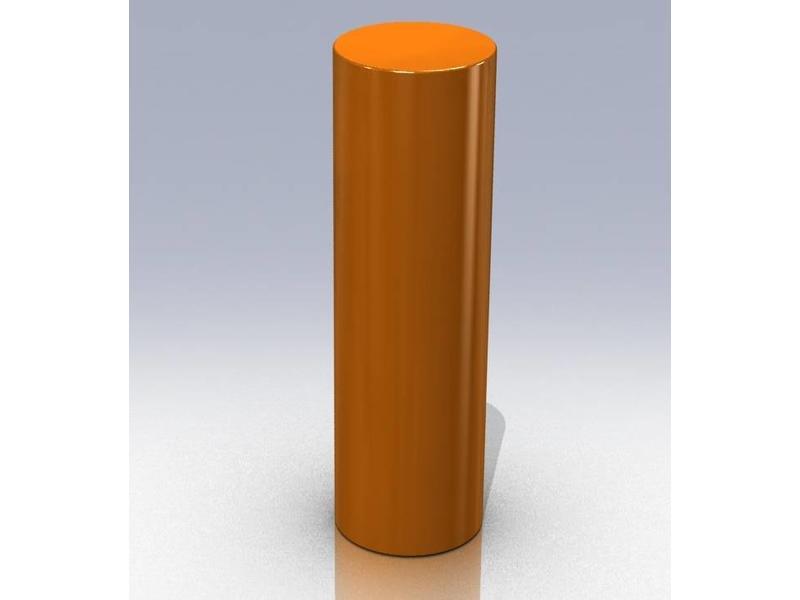 Atelier Michel Koene Cilinder,Bisonyl