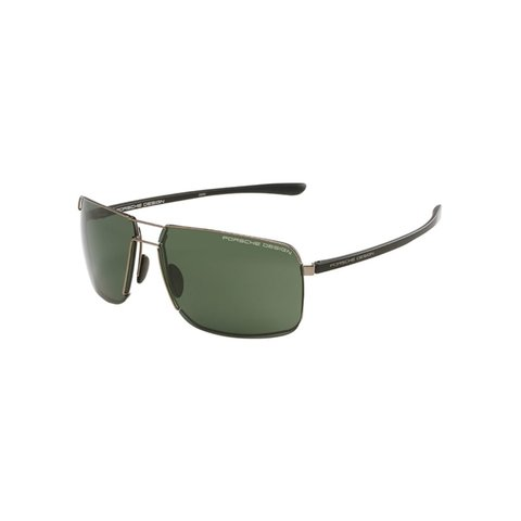 Porsche Design - P'8615 D Copper/Green