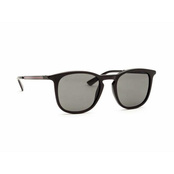 GUCCI Gucci - GG 1130/S GTN Black