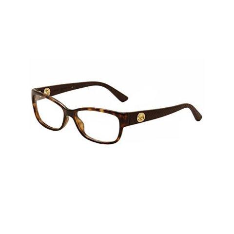 Gucci - GG 3790 LWF Havana/Brown