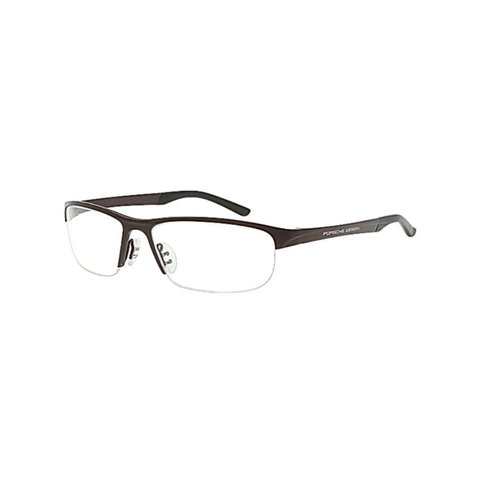 Porsche Design - P'8182 C Dark Red Titanium