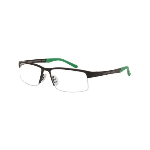 Porsche Design - P'8182 A Dark Grey, Green Titanium