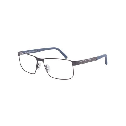Porsche Design - P'8222 D Antique Blue Gray, Gray/Blue Carbon