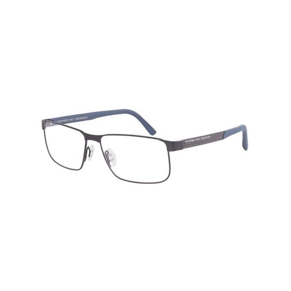 Porsche Design Porsche Design - P'8222 D Antique Blue Gray, Gray/Blue Carbon