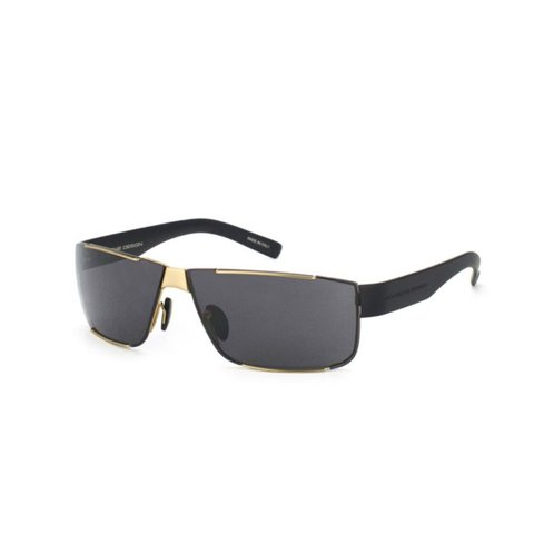Porsche Design - P'8509 B Lite Gold/Matt Black