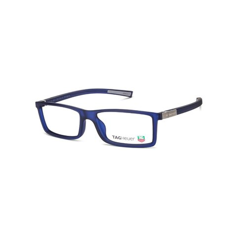 TAGHeuer - TH 0518 008 Matt Blue
