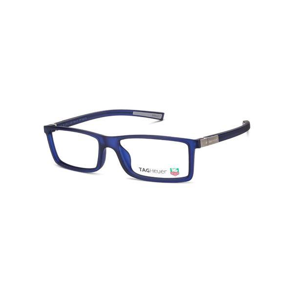 TAGHeuer TAGHeuer - TH 0512 008 Matt Blue