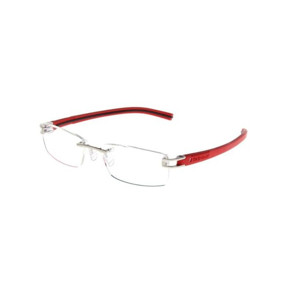 TAGHeuer TAGHeuer - TH 7643 005 Reflex Red, Black