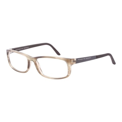 Porsche Design - P'8243 B Brown Matt Carbon