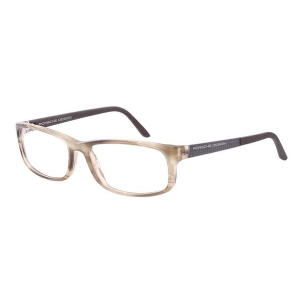 Porsche Design Porsche Design - P'8243 B Brown Matt Carbon