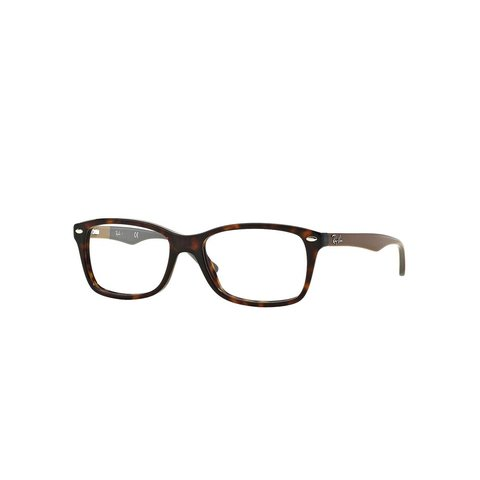 Ray-Ban - RB 5228 5545 Havanna, Brown