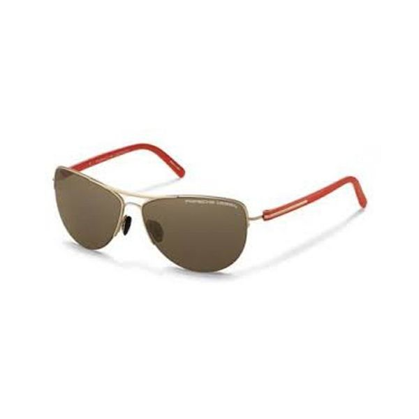 Porsche Design Porsche Design - P'8570 B Gold/Orange