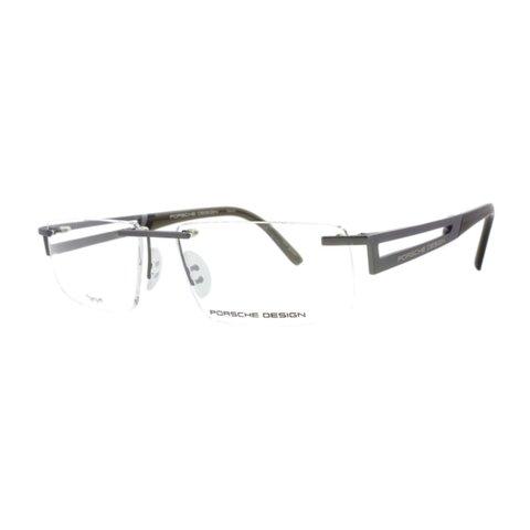 Porsche Design - P'8173 D Titanium Grey