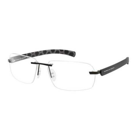 Porsche Design - P'8202 B Black Matt